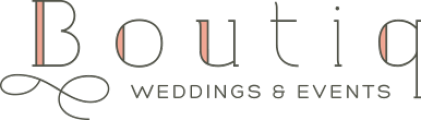 Boutiq Weddings & Events - Calgary Wedding Planner