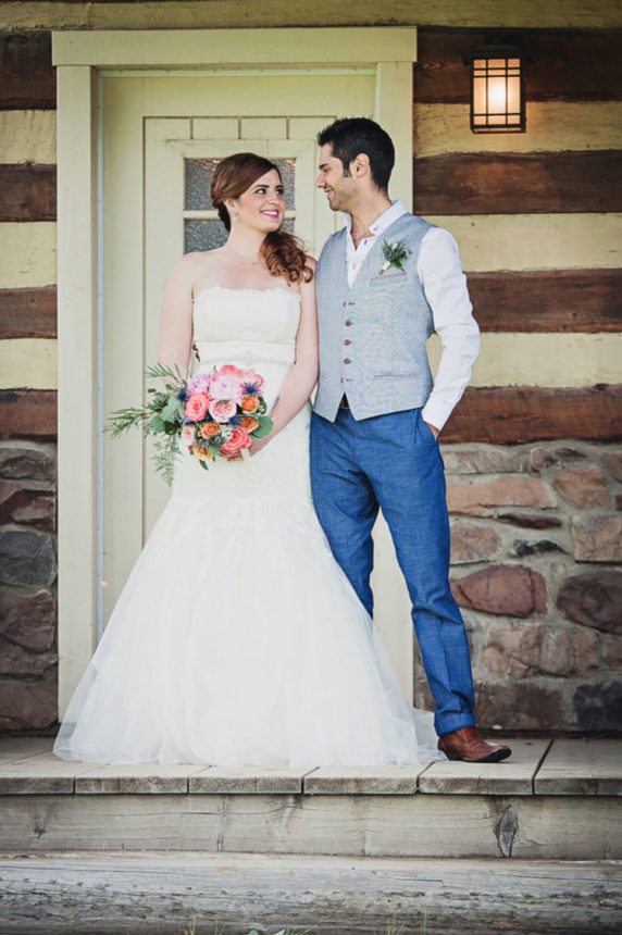 Bride-and-groom-smiling-calgary-wedding-planner-682x1024