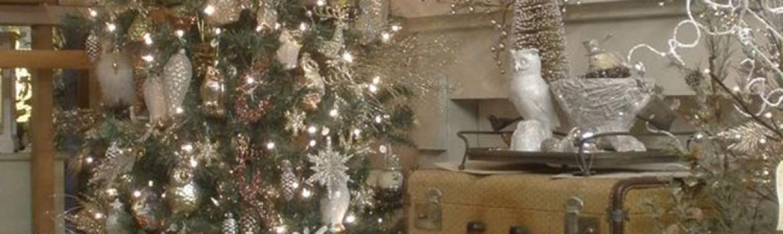 Christmas-silver