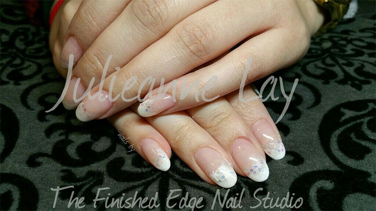 Nails Art: Boutiq Weddings & Events