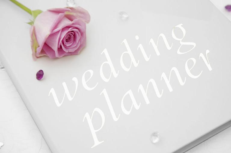 wedding planner rose