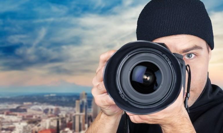 photographer photo