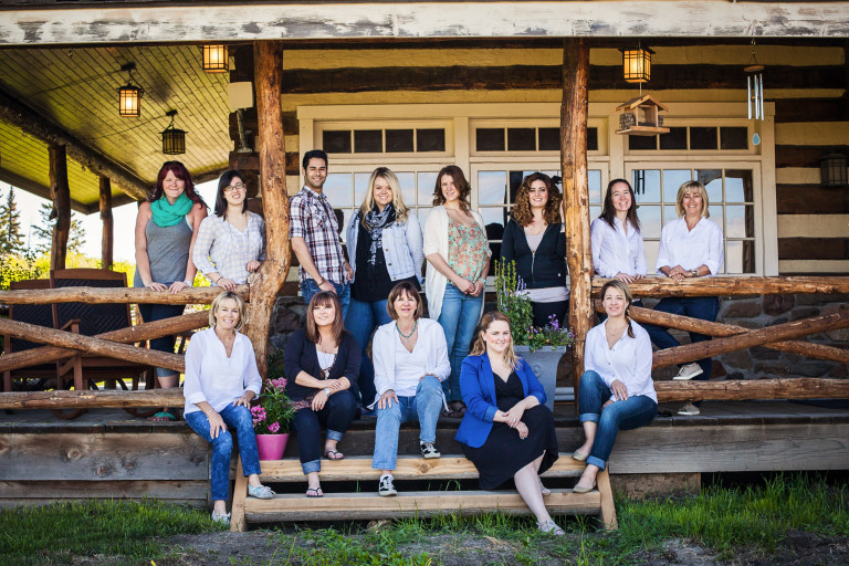 Calgary's finest vendors, Calgary wedding planner