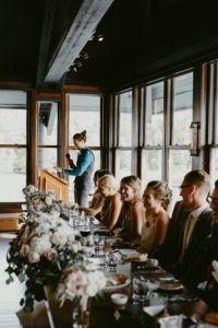 Calgary Vintage Wedding Planner