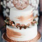 copper-cake