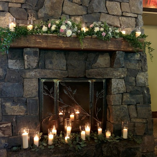 silvertip fireplace