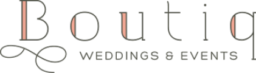 Boutiq Weddings & Events – Calgary Wedding Planner